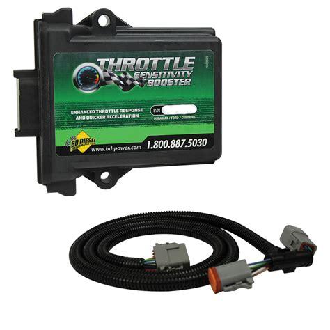 transmission control 2003 ford f250 electronic throttle control 2005 2010 f250 f350 bd diesel throttle sensitivity booster 1057734