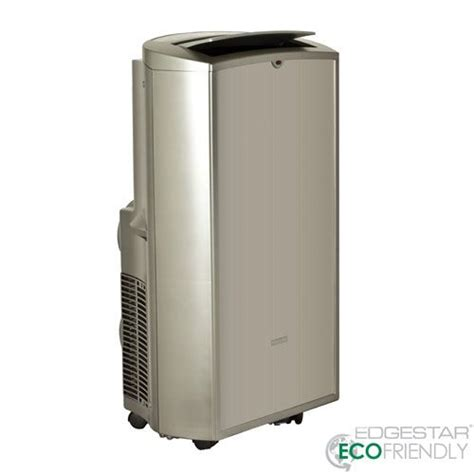 heater and fan combo edgestar 14 000 btu 4 in 1 portable ac heat dehumidifier