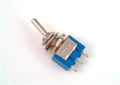 toggle switch spst 3a dc simple on switch