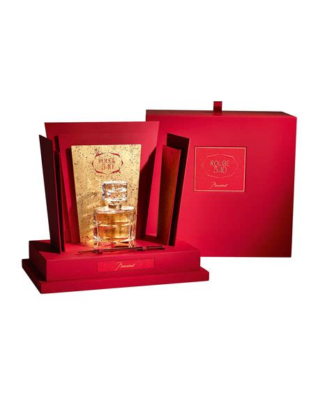 Parfum Baccarat 540 baccarat limited edition 540 eau de parfum 3 3 oz