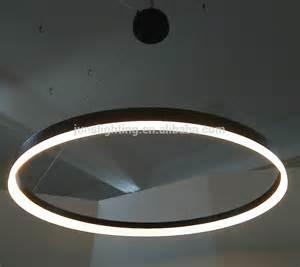 Circle Light Fixture Big Circle Led Pendant Light Buy Led Pendant Light Circular Led Light Big Pendant Led Light