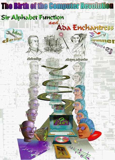 enchantress of numbers a novel of ada ada the enchantress of numbers