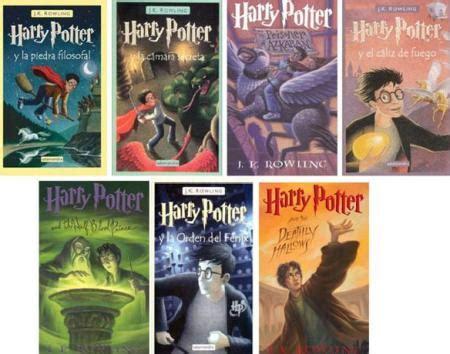 harry potter libros pdf espanol latino gratis todos los libros harry potter gratis para descargar mil recursos