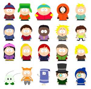 Toaster With Oven South Park Characters By Mechanicaloven On Deviantart