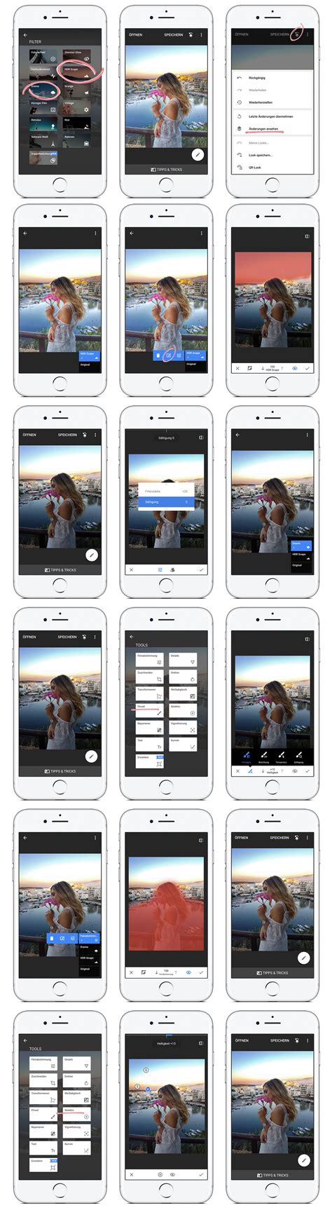 instagram gallery tutorial sky editing for instagram photos want get repeat