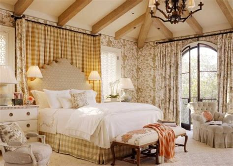 Ideas For Country Style Bedroom Design Country Bedroom Design Ideas