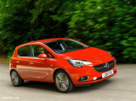 vauxhall corsa specs 28 images opel corsa pricing and