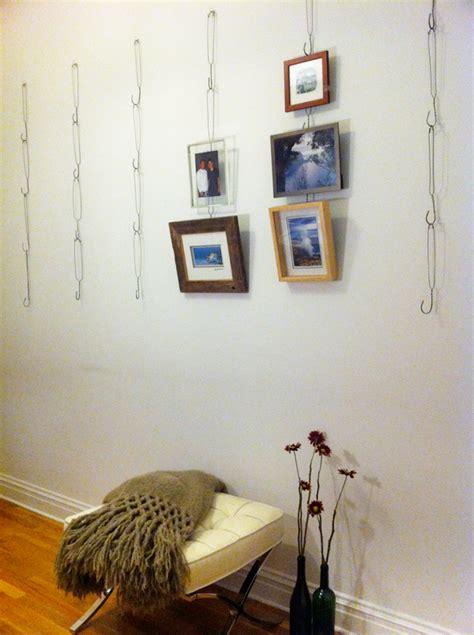 photo hanging wire nate berkus challenges me with an upcycling mission