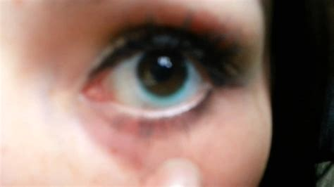 color enhancer contacts acuvue 2 colours enhancers green on brown
