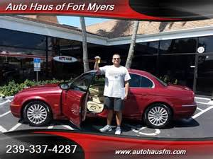 Jaguar Of Fort Myers 2006 Jaguar S Type 4 2 Sedan Ft Myers Fl For Sale In Fort