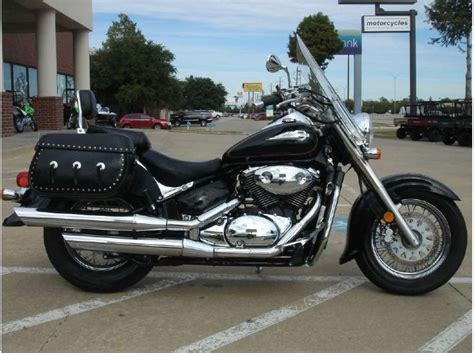 2004 Suzuki Intruder Volusia 2004 Suzuki Intruder Volusia 800 Vl800 For Sale On 2040