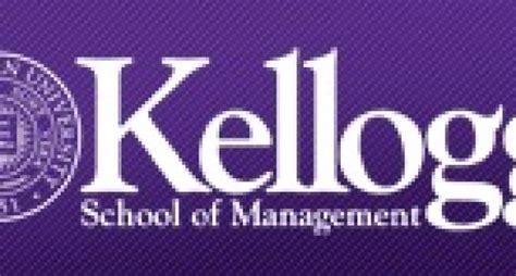 Kellogg Mba Marketing Club by Publicados Los Ensayos De Kellogg School Of Management