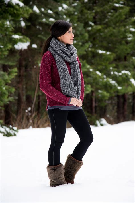 snow outfits with leggings and boots you can t go to the snow without cute snow boots