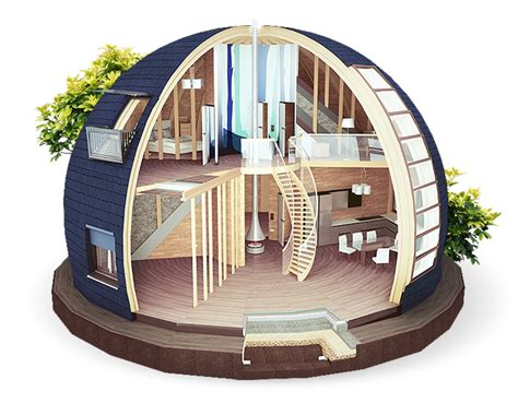 dome home interior design dome house i have no idea what language this site s