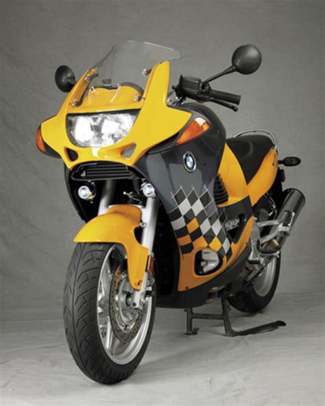 96 00 Bmw K1200rs K1200 Rs Motorcycle Service Manual Pdf