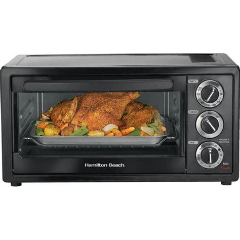 walmart toaster oven