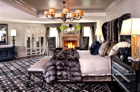 glamorous bedroom decor 21 glamorous master bedroom design ideas style motivation