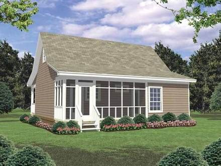 cottage style house plans screened porch farmhouse southern living house plans house plans southern