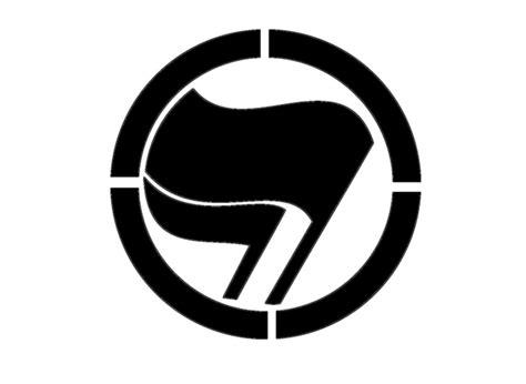 Antifa Aufkleber by 1 Post Aufkleber Schablonen 171 Antifa Rgb Http Www