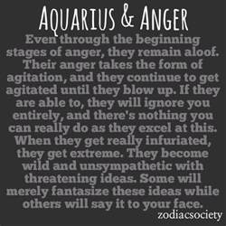 zodiac astrology aquarius zodiacs aquariustrait