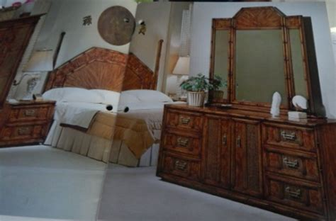 Burlington Bedroom Furniture Cal King Bdrm Set By Burlington 350 00 Temecula 92592 Temecula Home And Furnitures Items
