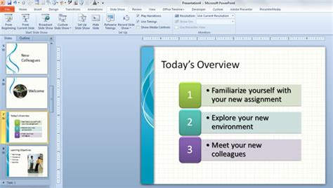 ms powerpoint template aventium me