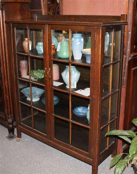mission style curio cabinet bargain john s antiques 187 blog archive antique mission oak