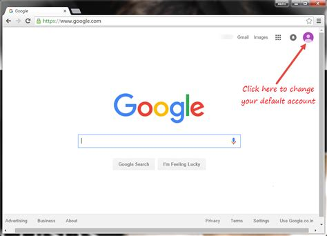 gmail reset to default settings change default google account in multiple sign in