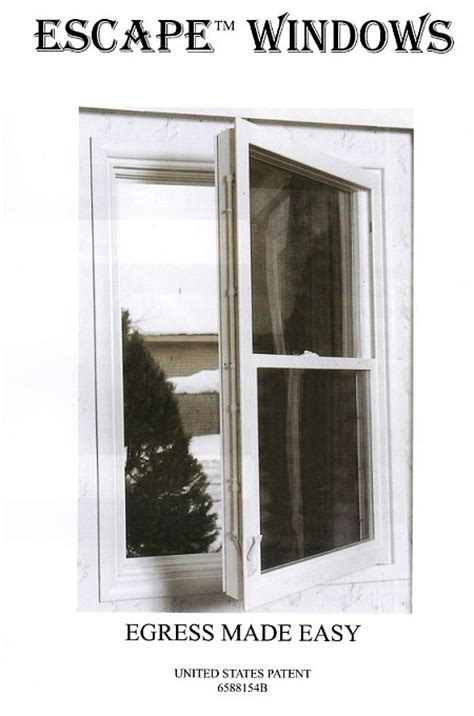 egress window size for bedroom egress window codes