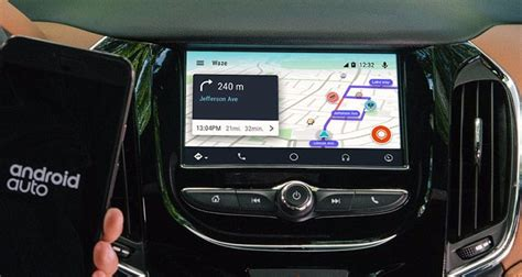waze for android waze navigation app android auto consumer reports