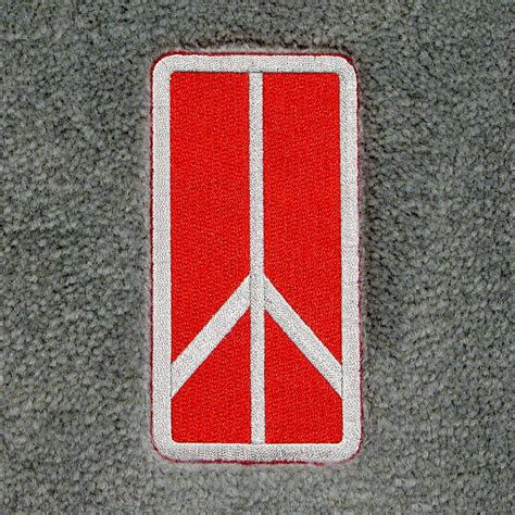 Floor Mat With Logo by Custom Fit Oldsmobile Logo Floor Mats For All Oldsmobile