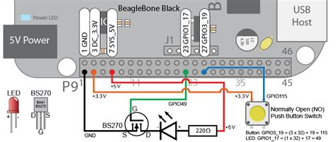 beaglebone black photoresistor beaglebone black photoresistor 28 images wiring measuring light with a beaglebone black