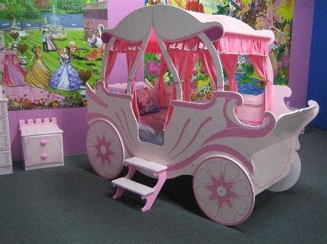 girls carriage bed 1000 images about bedroom appliances on pinterest baby