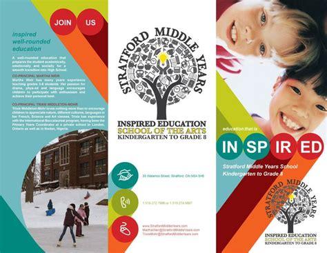 leaflet design rules tri fold event brochure design smys tri fold brochure