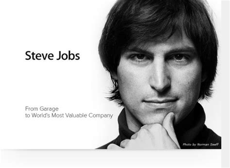 history of steve jobs life computer history museum launches online steve jobs exhibit