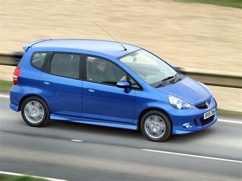 Honda Jazz 2007 At honda jazz 2001 2007 honda jazz 2001 2007 photo 05 car