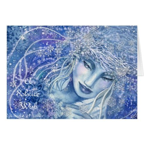 Winter Solstice Greeting Card Templates by Winter Solstice Cards Photocards Invitations More