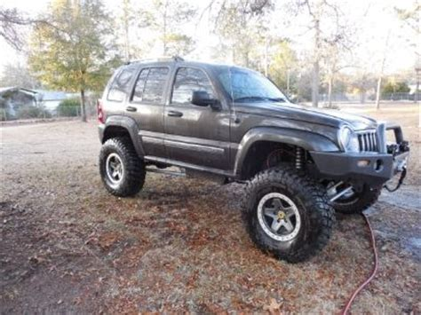 jeep liberty lift kit 3 inch jeep liberty country lift kit 3cal country