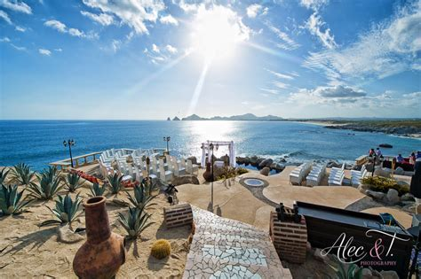 Weddings in Cabo San Lucas, Sunset da Mona Lisa photos by