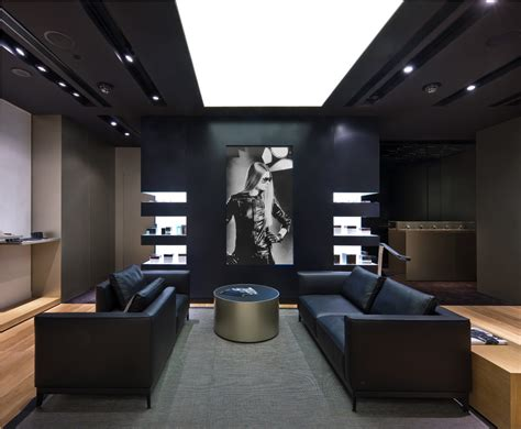Porsche Design Group by Porsche Design Group Zumtobel