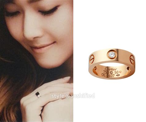 Soshified Styling Jessica: Cartier