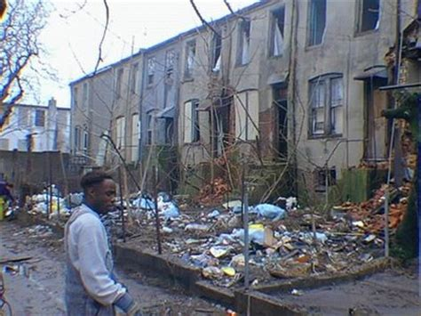 sections of baltimore those who can see whence housing segregation