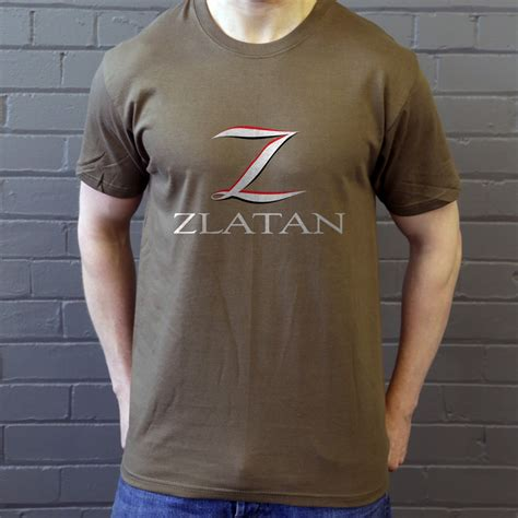 design united clothes zlatan ibrahimovic quot z quot eggplant purple men s t shirt from