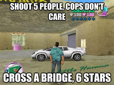 Gta 5 Memes - gta cops meme