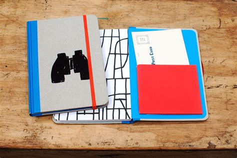 design milk notebook notebooks quot from the creative salt mines quot by plumb design
