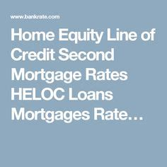 1000 ideas about home equity loan rates on
