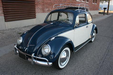volkswagen beetle 1960 1960 volkswagen beetle ragtop sedan 206483