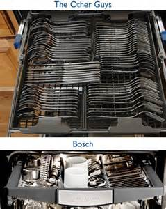 Bosch Dishwasher 3rd Rack New Bosch Dishwashers Arrived At Grand Grand
