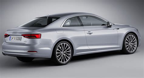 Old Audi For Sale by New Vs Old Audi A5 Coupe Too Close For Comfort Or What