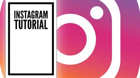 tutorial instagram 2017 new carousel feature in instagram 2017 instagram